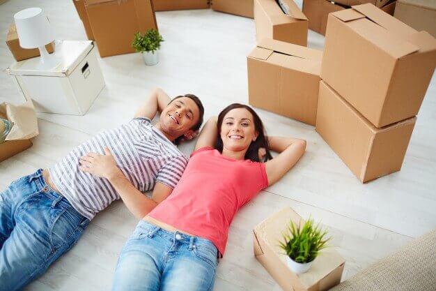 Nejlevnější hypotéka 2019