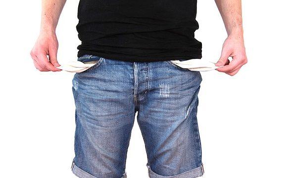 Půjčka na dluhy
