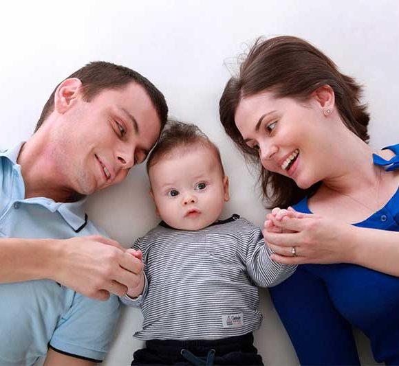 Dlouhodobé půjčky ženám na mateřské