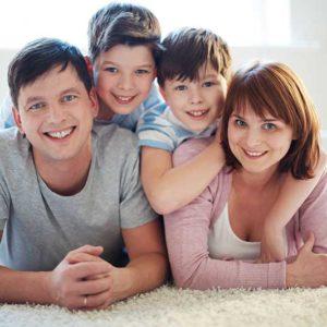 Půjčka pro mladé rodiny